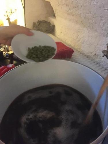 Kein Bier ohne Hopfen